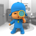 Pocoyo and the Mystery of the Hidden Objects Icon