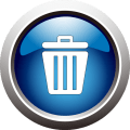 Fast Cache Cleaner Pro Icon