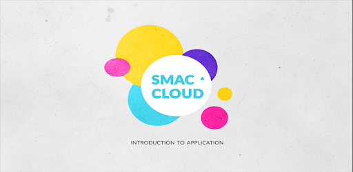 SMAC Cloud: Free Cloud Storage & File Sharing App apk