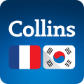 Korean<>French Gem Dictionary Icon