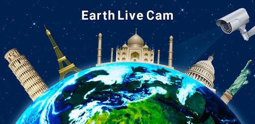 Live Earth cams : Live Webcam, Public Cameras apk