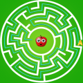 Mazes For Children : Educational Puzzle Game Icon