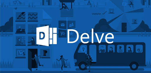 Office Delve - for Office 365 apk