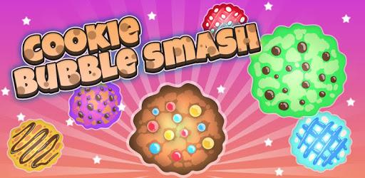 Cookie Bubble Smash apk
