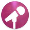 VoiceOver - Record and Do More. Icon