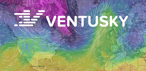Ventusky: Weather Maps apk