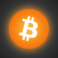 Bitcoin Bounce ⚡Win Bitcoin For Free Icon