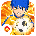 Soccer Heroes RPG Score Eleven Icon