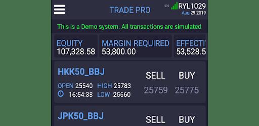 Trade Pro apk