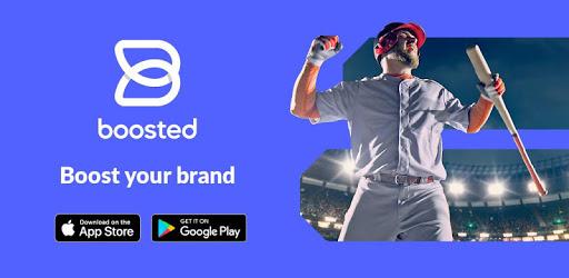 Boosted: Video Maker for Businesses & Brands apk