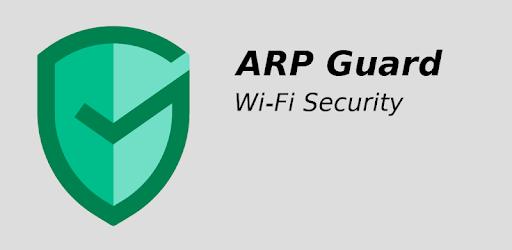 ARP Guard (WiFi Security) apk