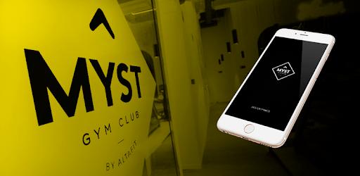MYST GYM CLUB apk
