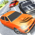 Real Cars Online Icon