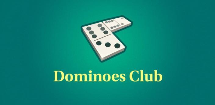 Dominoes Club apk