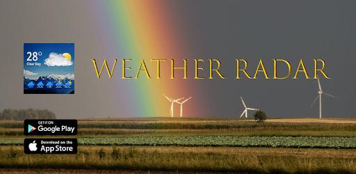 Real-time Weather Radar apk