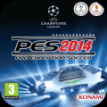 Pro Evolution Soccer 2014 Icon