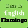 🕊️Class 12 English Flamingo NCERT Solutions🕊️ Icon
