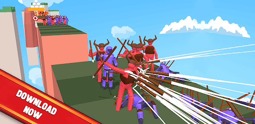 Spear Masters apk