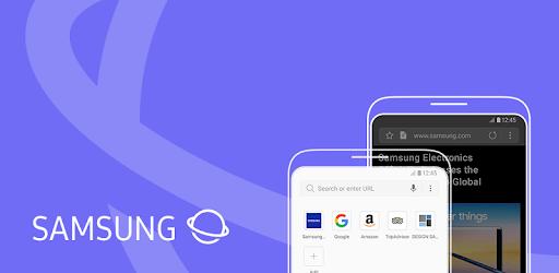 Samsung Internet Browser apk