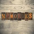 my memories Icon