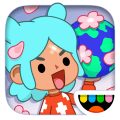 Toca Life World: Build stories & create your world Icon