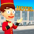 Hotel Master 3D Icon