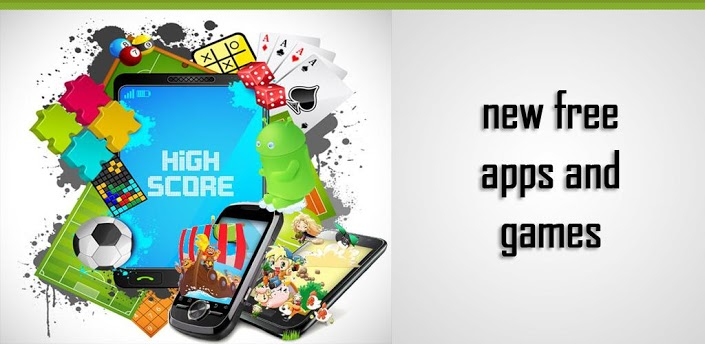 New Free Apps And Games apk