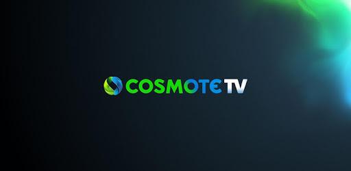 COSMOTE TV GO apk