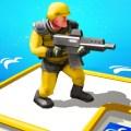 Top War 3D Icon