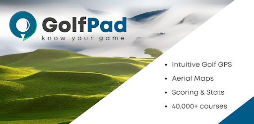 Golf GPS Rangefinder: Golf Pad apk