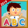Word & Spell Learning for Kids / Toddlers Age 3-5 Icon