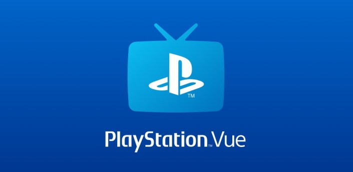 PlayStation Vue apk