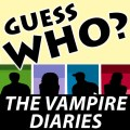 The Vampire Diaries - Guess Who? Icon