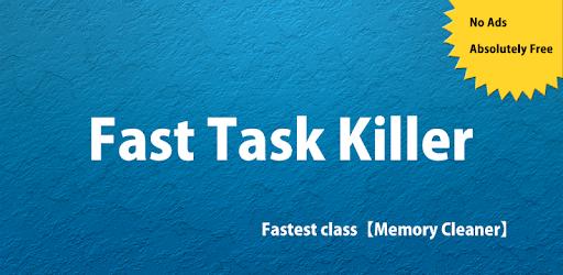 Fast Task Killer apk