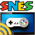 Chromecast SNES Emulator Icon