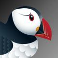 Puffin Incognito Browser Icon