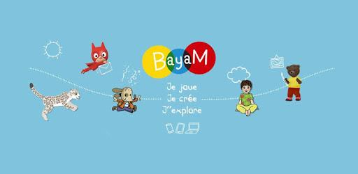 Bayam : vidéos – jeux – audio apk