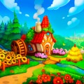 Royal Farm – Farming adventure Icon