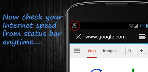 Internet Speed Meter Lite apk