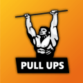 100 Pull Ups - Upper Body Workout, Men Fitness Icon