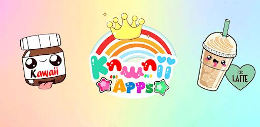 kawaii wallpapers - Cute backgrounds images - apk