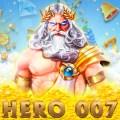 Hero007 Icon