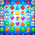 Jewel Pop Mania:Match 3 Puzzle Icon