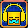 Geometry Dash music Icon