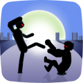 Anger Stickman Fight: Warriors Icon