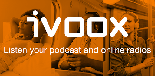 Podcast & Radio iVoox apk