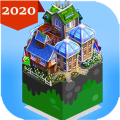 Master Craft - New Crafting 2020 Game Icon