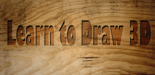 Learn to Draw 3D apk