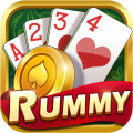 Indian Rummy-Free Online Card Game Icon