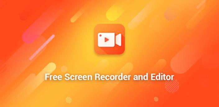 Screen Recorder V Recorder - Audio, Video Editor apk